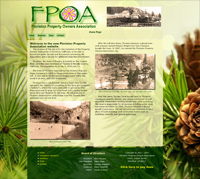 Floriston Property Owners Association