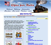 Gifts for Rails, Reno, NV