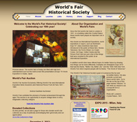 World's Fair Historical Society